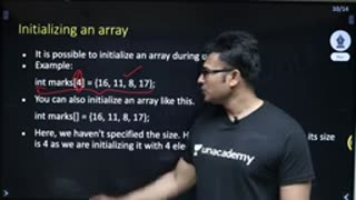 Amazing Video about Arrays and Pointers...Computer Science Engineering