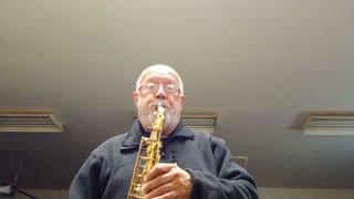 National Anthem, Dave Thrush, 4-26-2021
