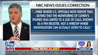 Hannity slams media that 'doesn't care about the truth'