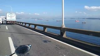 Ponte Rio - Niterói - Brasil