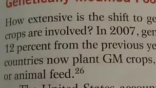 Genetic modification Part 2