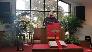 Livestream - January 31, 2021 - Royal Palm Presbyterian Church
