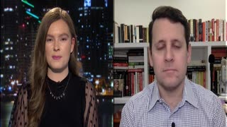 Tipping Point - Chinese Espionage with Benjamin Weingarten