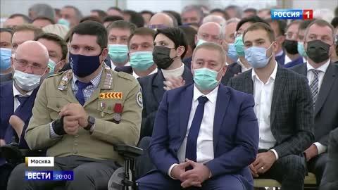 Контрольный эксперимент в вирусологии, государственной санитарии и в политике