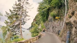 Cliff Jumping - Клифф-джампинг лучшие момент