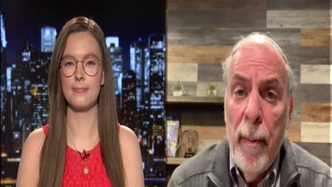 Tipping Point - Accusations of Anti-Semitism on Frontier Air with Dov Hikind