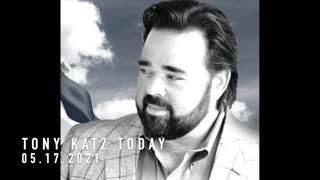 Tony Katz Today Podcast: Israeli Defenses, Critical Race Theory, and Gender Identification
