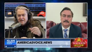 Mike Lindell Fact Checks Minneapolis Star Tribune: 'They Lied'