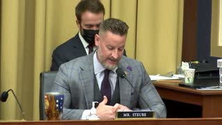 """Rep. Steube Remarks: """"Juvenile Justice Pipeline and the Road Back to Integration"""" Hearing"""