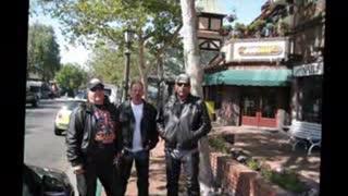 Harley Davidson Trip to California