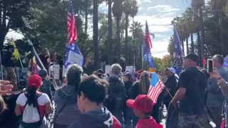 Fighting for Trump Rally-5