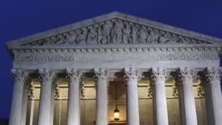 SCOTUS hears Trump case