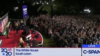 Trump Anthem 2020