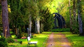 Meditation for Pineal Gland Activation - Nature Sound + Tone (432hz)