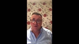 Hospital Insider exposes UK Covid Scam