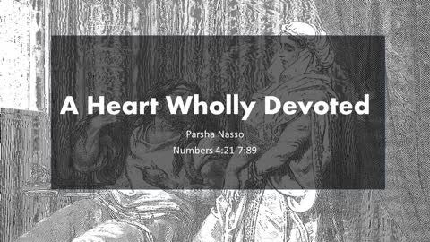 A Heart Wholly Devoted