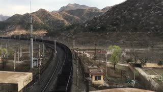 Top 5 longest train in the world