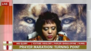 His Glory Prayer Marathon - Turning Point 2/8/21