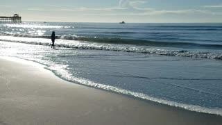Fishing Atlantic Beach