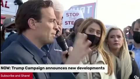 Nevada - Election Voter Fraud