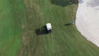 Penninsula Golf Fort Morgan Alabama