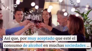 Video: alcohol, un peligroso veneno para la salud