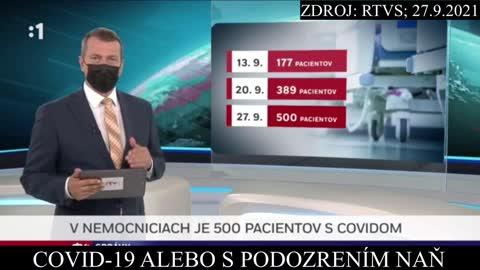 RTVS - reportáž