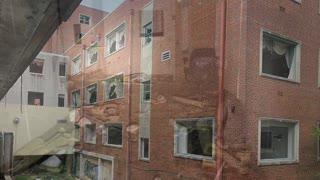 Exploring Abandoned Carraway Hospital Birmingham, Alabama Part II