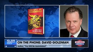 Securing America with David Goldman Pt.1 - 03.05.21