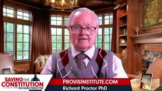 What is a Convention of States and do We Have Two Constitutions? - Richard Proctor - Ep. 1