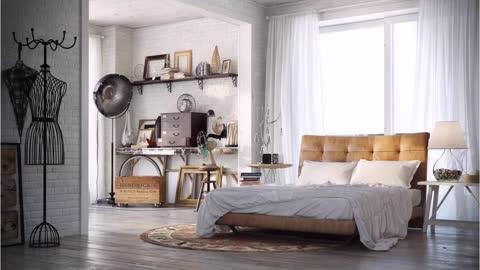 Top Design Bed Room Ideas Interior - Part 3