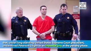 California Supreme Court overturns death sentence of Scott Peterson