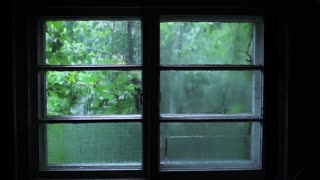 GENTLE NIGHT RAIN, Rain Sounds to Sleep, Study, Relax, Reduce Stress, help insomnia