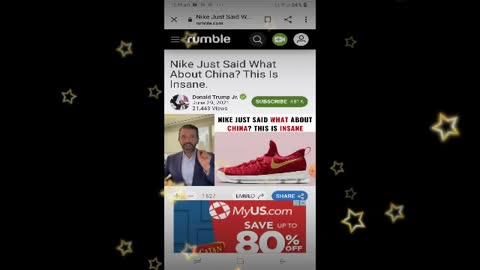nike!#nike china?Nike Just Said What About China