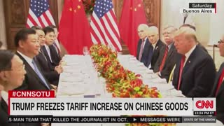 Sherrod Brown says he's 'hopeful' about Trump's new trade deal with China