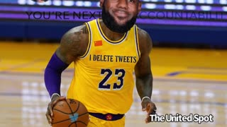 LeBron James Responds