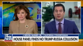 Devin Nunes On The Logan Act Investigation Prosecutors | The Washington Pundit