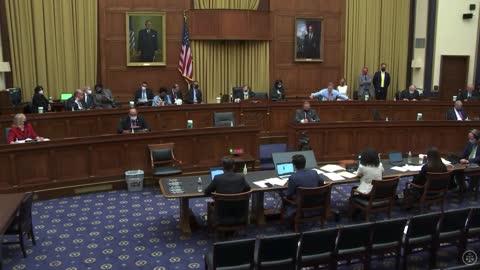 Rep. Jim Jordan in House Judiciary Committee Markup 5.18.2021