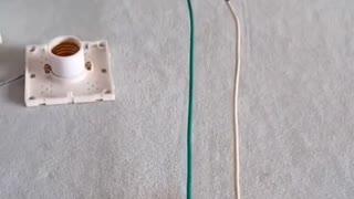 simple electricity