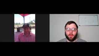 BLP Live Episode #12 w/ Shane Trejo & Congressional Candidate Tom Norton