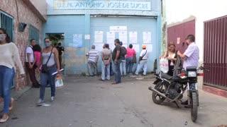 [Video] Sanciones de la UE contra Venezuela por comicios electorales