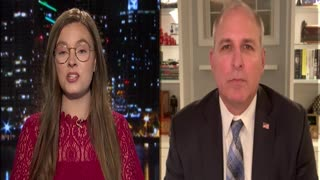 Tipping Point - Biden's Immigration Crisis with Mark Morgan