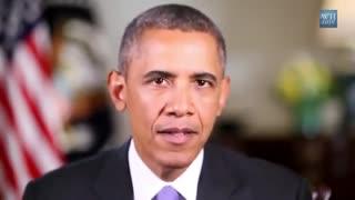 Putin on Obama's Phony Scandals, Screaming Goat