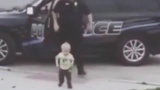 Fugindo da policia