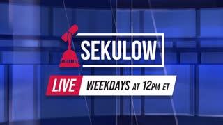 Sekulow LIVE