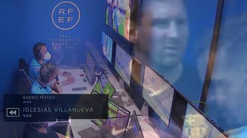 VILLARREAL vs BARCELONA (1-2) Highlights and all goals