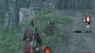 Sniper Elite - Dead War - Episode 5