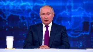 Putin shows how U.S. leaders 'activate' their brains