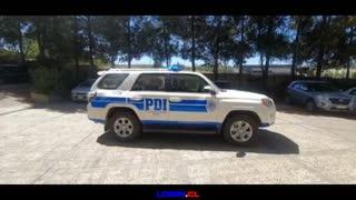 PDI Valparaíso captura a autor de robo a adulto mayor