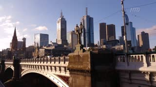 Australia Ends China Infrastructure Projects